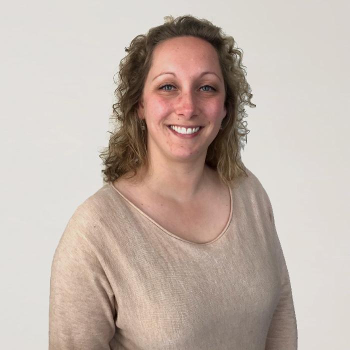 Amy Adriaansen